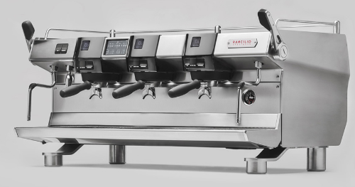 RANCILIO SPECIALITY RS1 (3GR)